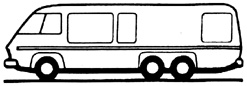 gmc motorhome international newsletter index  page 2
